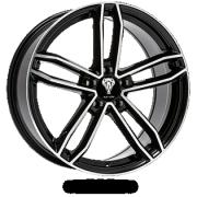 Axxion AX8 alloy wheels