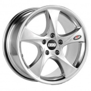 BBS AI alloy wheels