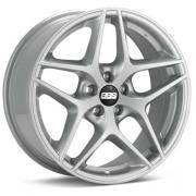 BBS CF alloy wheels