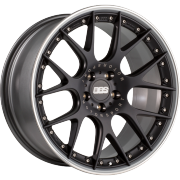 BBS CH-RII alloy wheels