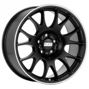 BBS CH alloy wheels
