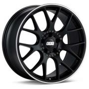 BBS CH-R alloy wheels