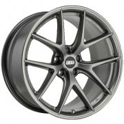 BBS CI-R alloy wheels