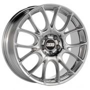 BBS CK alloy wheels