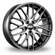 BBS CS alloy wheels