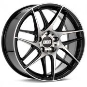BBS CX-R alloy wheels