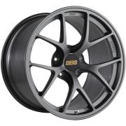 BBS FI forged wheels