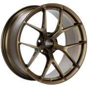 BBS FI-R forged wheels