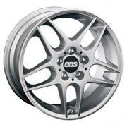 BBS RA alloy wheels