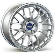 BBS RE-Mg alloy wheels