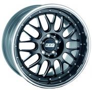 BBS RR alloy wheels