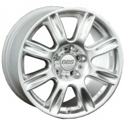 BBS RW alloy wheels