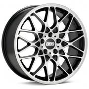 BBS RX-R alloy wheels