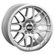 BBS RX alloy wheels