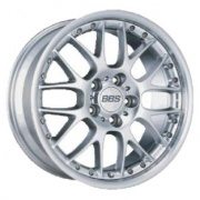 BBS RXII alloy wheels