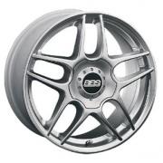 BBS RZ alloy wheels