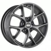 BBS SR alloy wheels