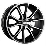 BBS SV alloy wheels
