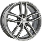 BBS SX alloy wheels