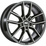 BBS XA alloy wheels