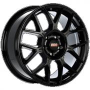 BBS XR alloy wheels