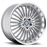 Beyern Multi alloy wheels