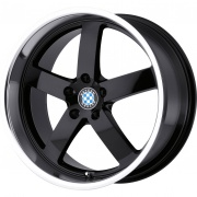 Beyern Rapp alloy wheels