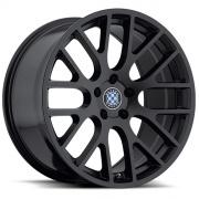 Beyern Spartan alloy wheels
