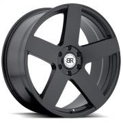 Black Rhino Everest alloy wheels