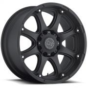 Black Rhino Glamis alloy wheels