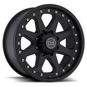 Black Rhino Imperial alloy wheels