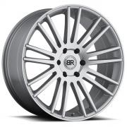 Black Rhino Kruger alloy wheels