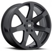Black Rhino Mozambique alloy wheels