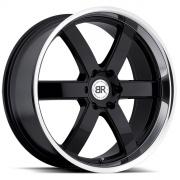 Black Rhino Pondora alloy wheels