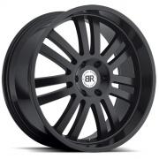 Black Rhino Robberg alloy wheels