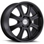 Black Rhino Sabi alloy wheels
