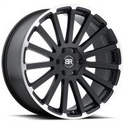 Black Rhino Spear alloy wheels