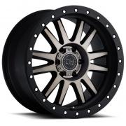 Black Rhino Tanay alloy wheels