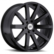 Black Rhino Traverse alloy wheels