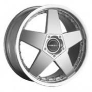 Borbet A2 alloy wheels