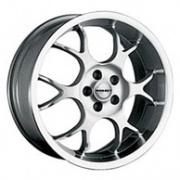 Borbet BS alloy wheels