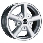Borbet CD7x alloy wheels
