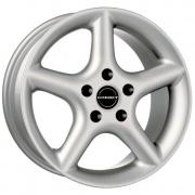 Borbet CF alloy wheels