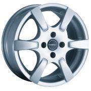 Borbet CR alloy wheels