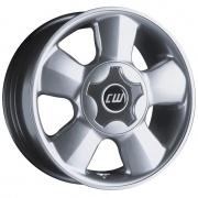 Borbet CV alloy wheels