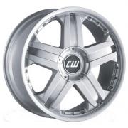 Borbet CWB alloy wheels