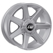 Borbet CWE alloy wheels