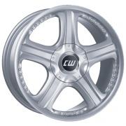 Borbet CX alloy wheels