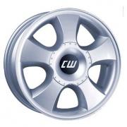 Borbet CY alloy wheels