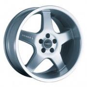Borbet E alloy wheels